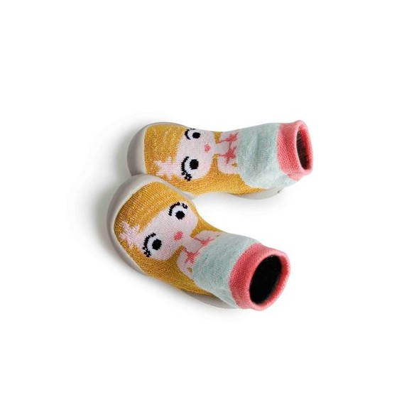 Chaussons - Ariel
