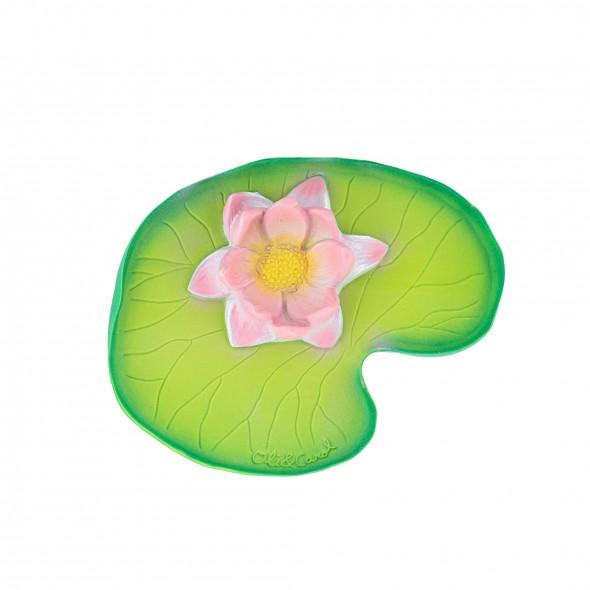 Jouet de bain et de dentition - Water Lily