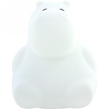 Veilleuse Hippopotame (GM)