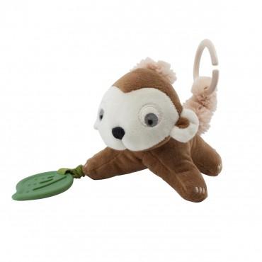 Jouet d'activité - Maci le singe
