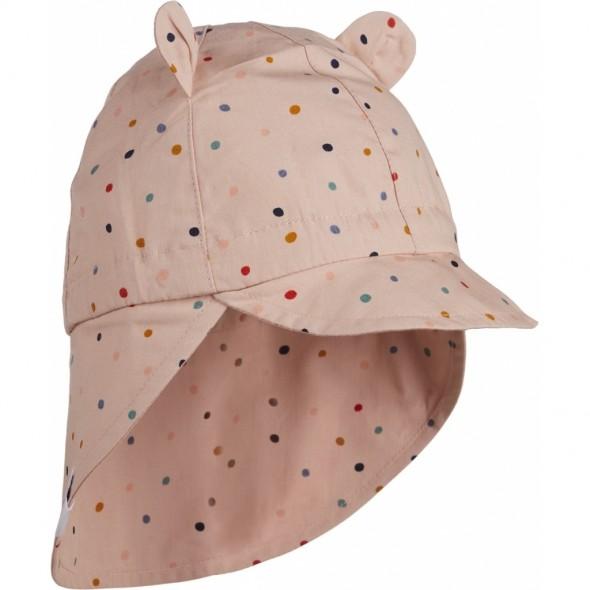 Chapeau de soleil Gorm - Confetti