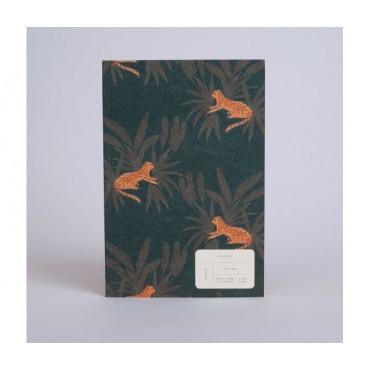 Journal - Guépard