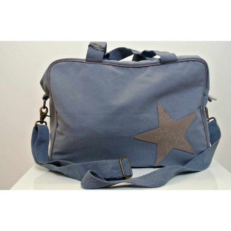 Bleu Star Sac Zoom Big À Loading Langer 0qZnHFZg