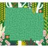 20 labyrinthes au coeur de la jungle