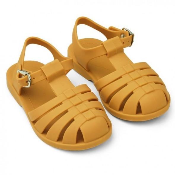 Sandales Bree - Yellow Mellow