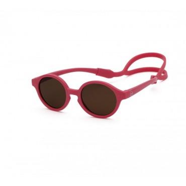Lunettes de soleil Kids + - Candy pink