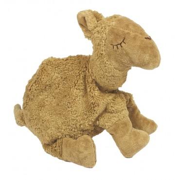 Peluche bouillotte - Chameau (camel)