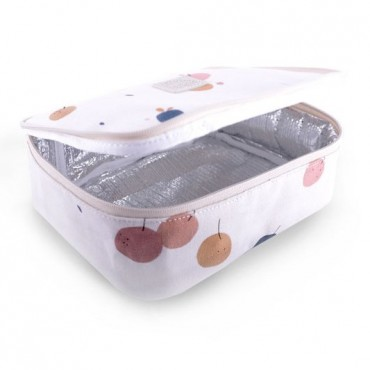 Lung bag isotherme - FRUITS