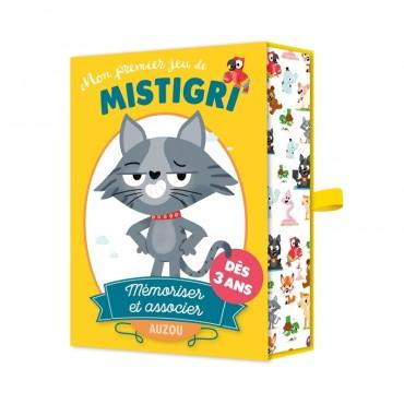 Mon premier jeu de Mistigri