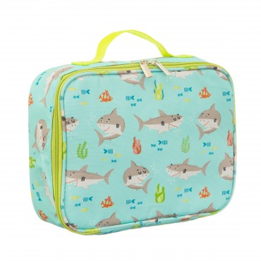 Lunch bag isotherme - Shelby le requin