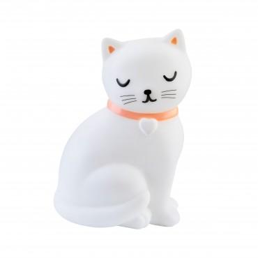 Petite Veilleuse - Cat