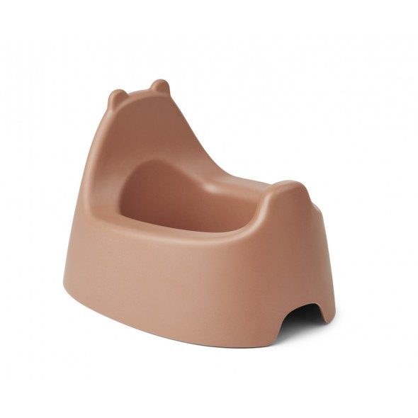 Pot bébé Jonatan - Terracotta