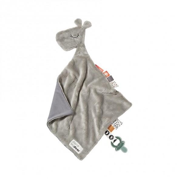 Doudou Raffi - Grey
