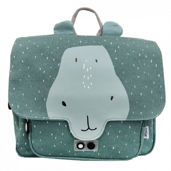 Cartable - Mr Hippo
