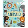 Je découvre les animaux par Natalie Marshall