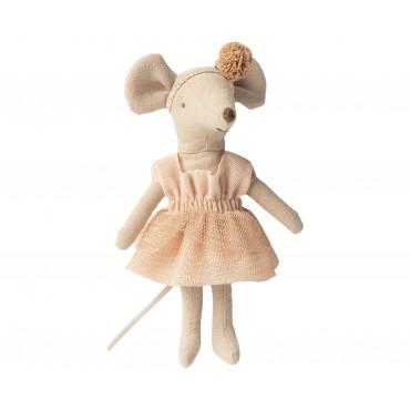 Grande Sœur Souris - Danseuse, Giselle
