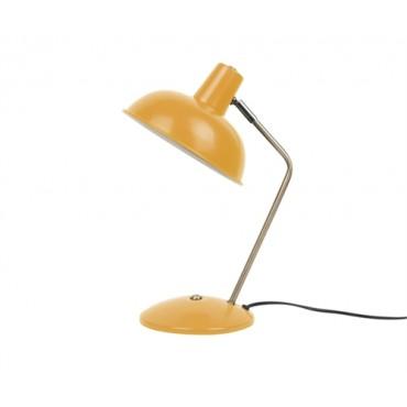 Lampe à poser Hood - Curry