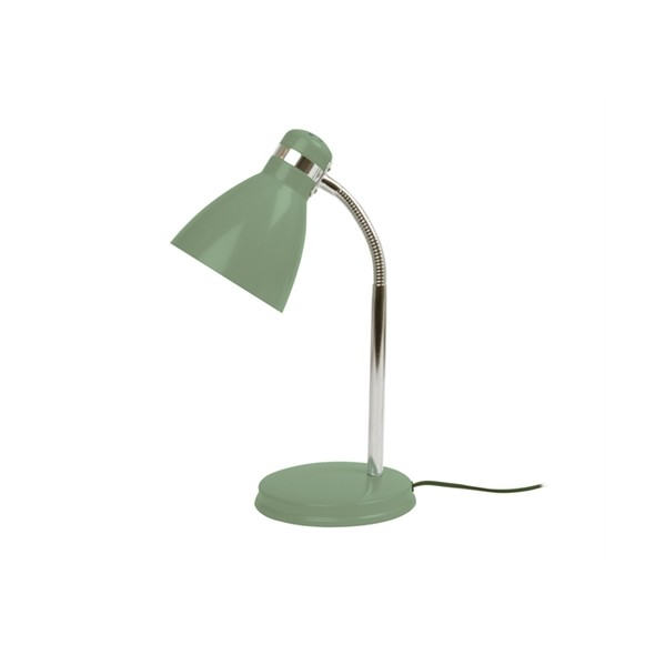 Lampe de bureau Study - Vert kaki