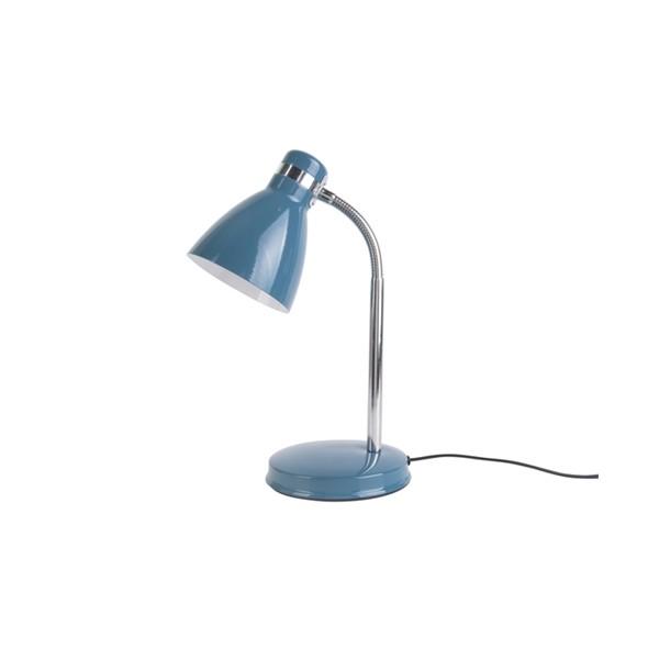Lampe de bureau Study - Bleu