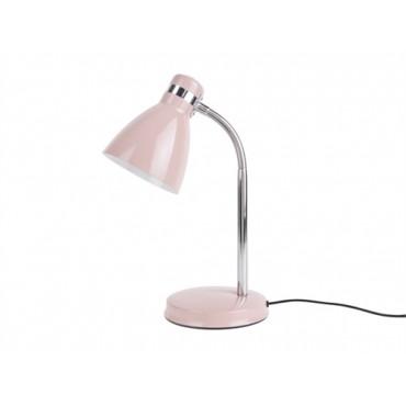 Lampe de bureau Study - Rose