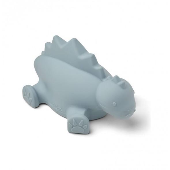 Veilleuse Benjamin - Dino (sea blue)