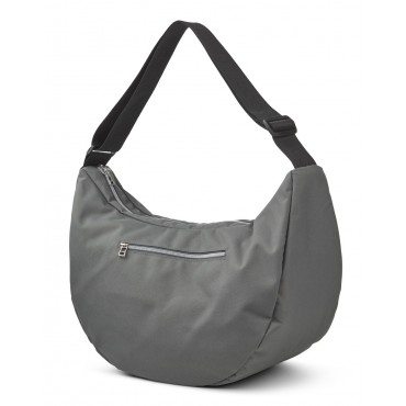 Sac Agathe - Stone grey