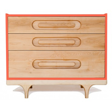 Commode Caravan - Corail