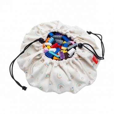 Mini sac de rangement - Rainbow