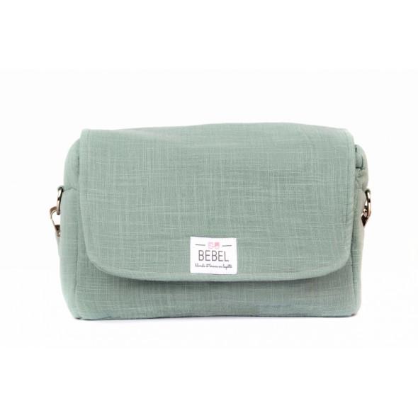 Mini sac à langer Bonbon - Lagon
