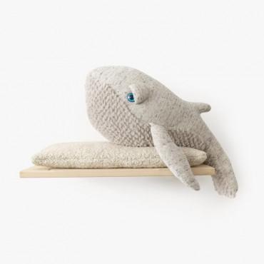 Petite baleine - Original