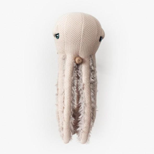 Petite pieuvre - Mama