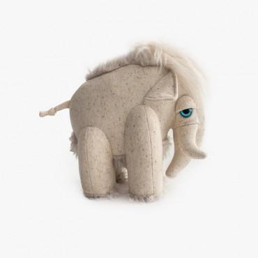 Petit mammouth - Albino