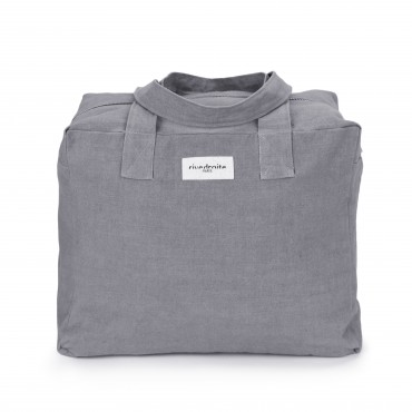 Sac Celestins - Icy grey
