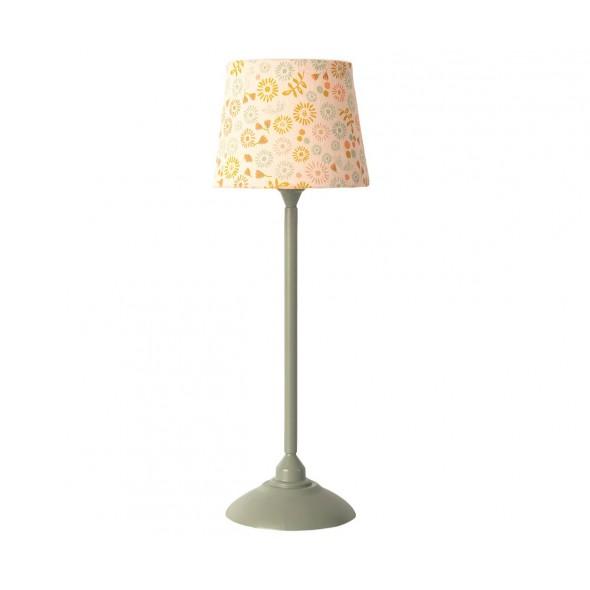 Petit lampadaire - Mint