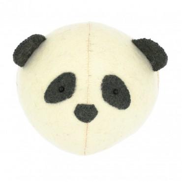 Mini trophée - Panda