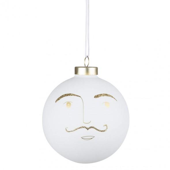 Boule de Noël - Hartmut