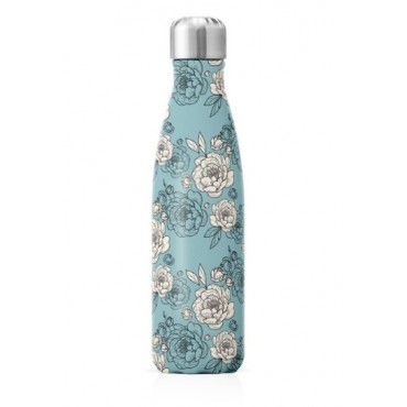 Bouteille isotherme - Pivoine (500 ml)