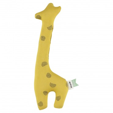 Hochet girafe - Sunny spots