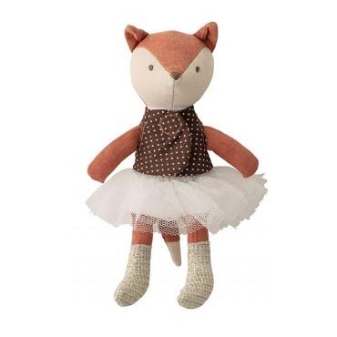 Petit renard en coton