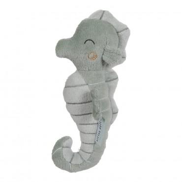 Hochet hippocampe - Ocean mint