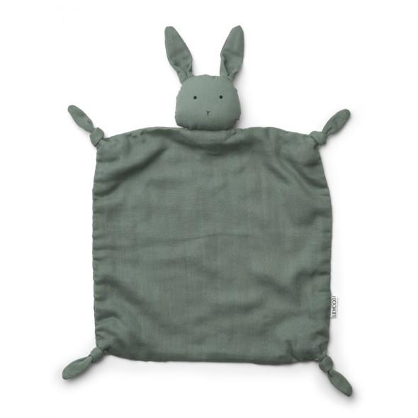Doudou Agnete - Rabbit (peppermint)