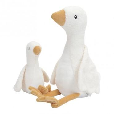 Petite peluche - Little goose