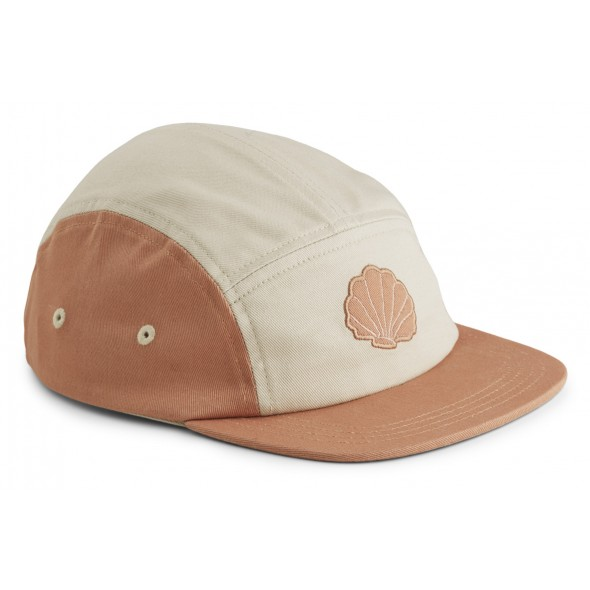 Casquette Rory - Coquillage (tuscany rose)