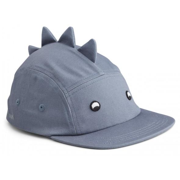 Casquette Rory - Dino (blue wave)