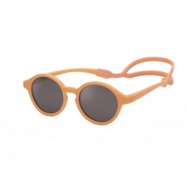 Lunettes de soleil Kids + - Sunny orange