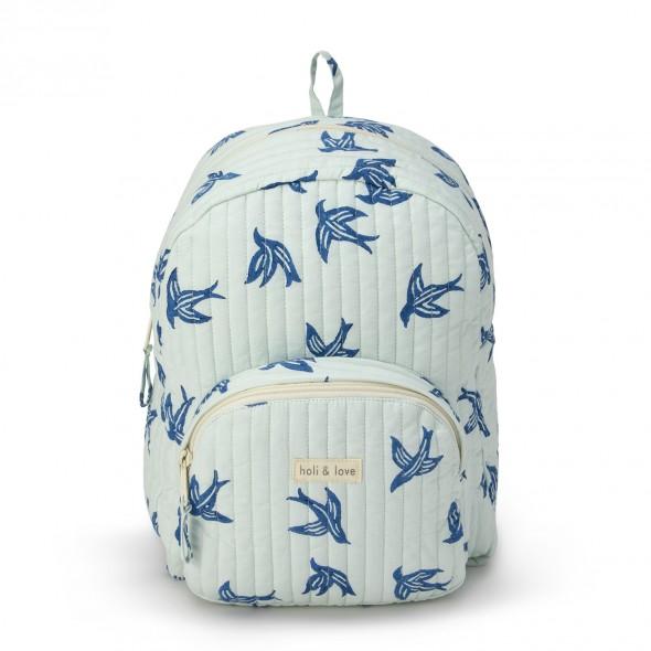 Sac à dos enfant - Blue bird