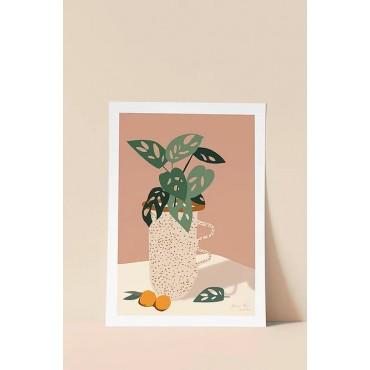 Affiche - Céramique