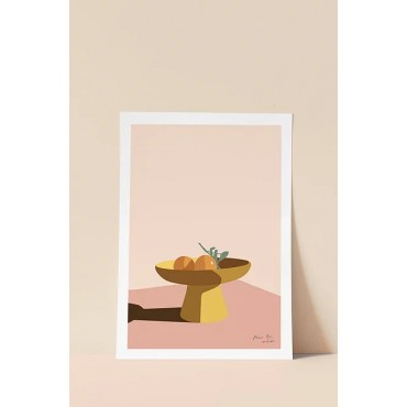 Affiche - Sun