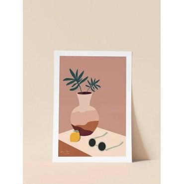 Affiche - Sun sun sun