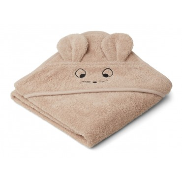 Sortie de bain Albert - Mouse (pale tuscany)
